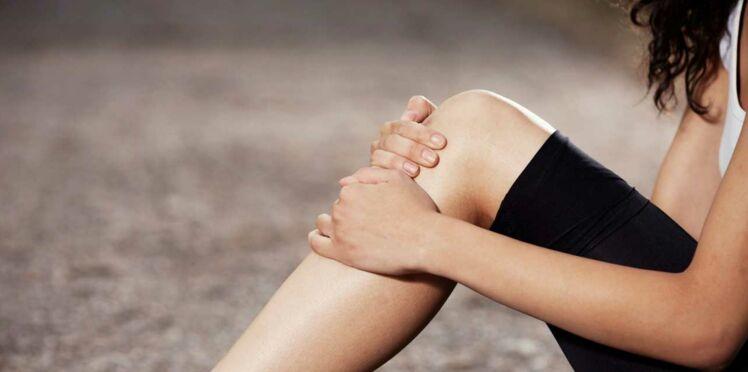 Douleurs au genou : les causes et traitements possibles