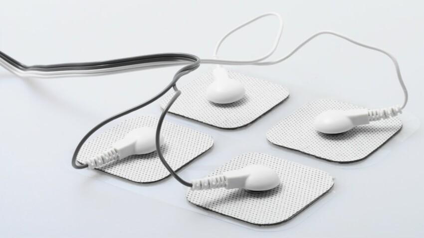 Douleurs cervicales : l'électrothérapie, ça marche