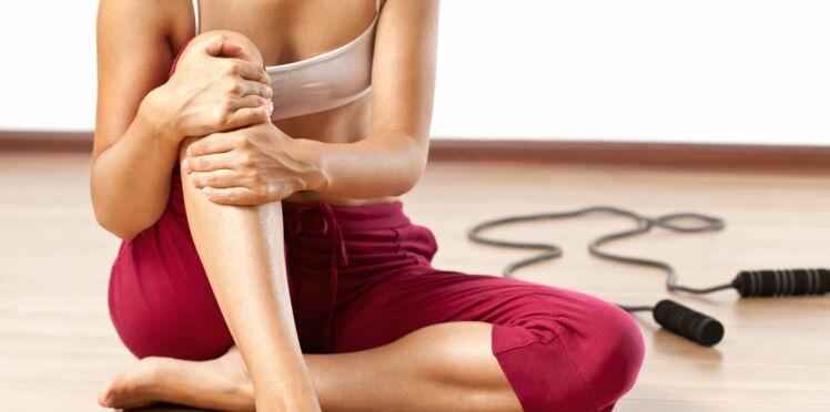 Douleurs aux genoux : quand se faire opérer ?