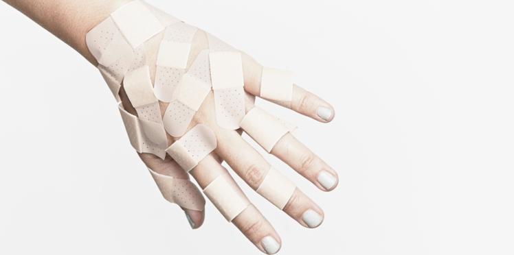 Douleurs aux mains, que faire ?