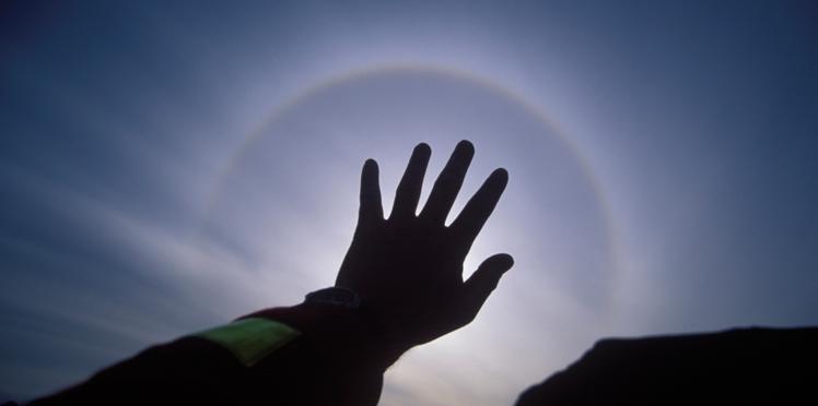 Éclipse de soleil du 20 mars : attention les yeux !