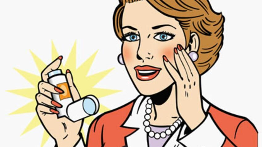 Un concours contre l'asthme