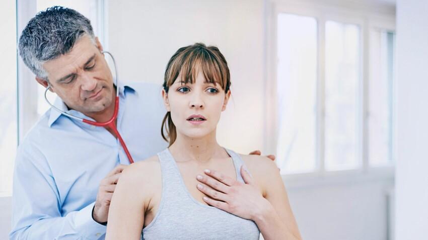 L'embolie pulmonaire, une urgence médicale
