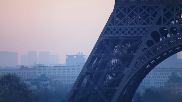 Pic de pollution de l'air : comment se protéger des particules fines ?