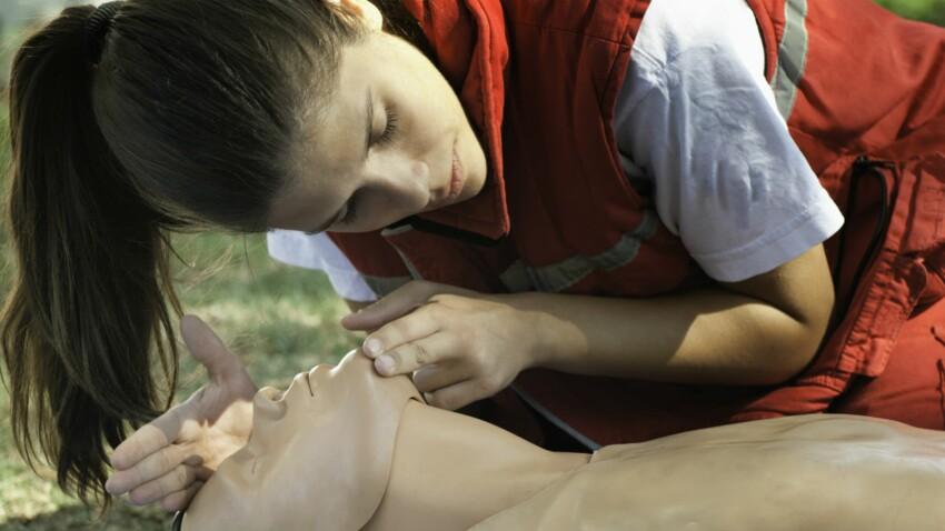 Une formation aux gestes de premiers secours, comment ça se passe ?