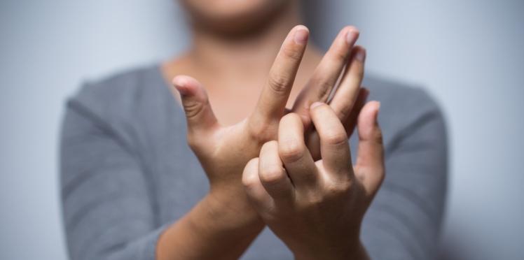 Gale : les symptômes qui doivent vous alerter