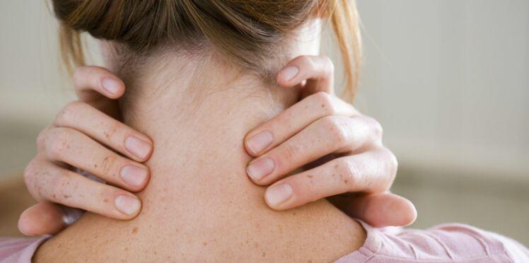 Ganglions dans le cou: quand faut-il s'inquiéter?