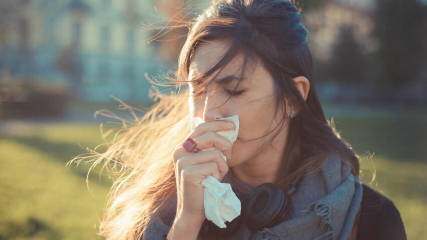 J'ai attrapé la grippe, que faire ?
