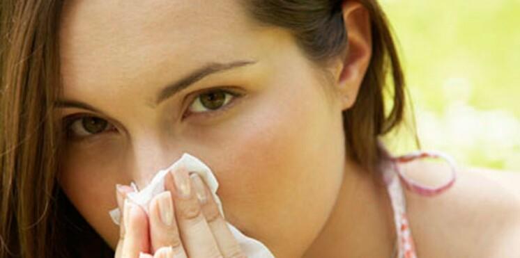 Grippe : 5 gestes simples pour l'éviter