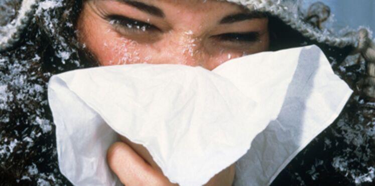 Grippe A : l'épidémie s'intensifie