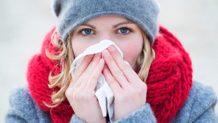 7 gestes à adopter pour se protéger de la grippe
