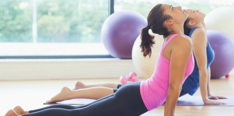 Quelle gym douce pratiquer pour favoriser le bien-être intérieur ?