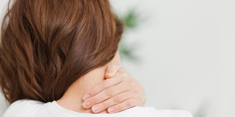 Hernie discale cervicale : Stop à la douleur !