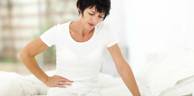 hernie inguinale femme douleur