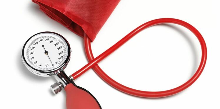 L'hypertension artérielle, une maladie courante : Femme..