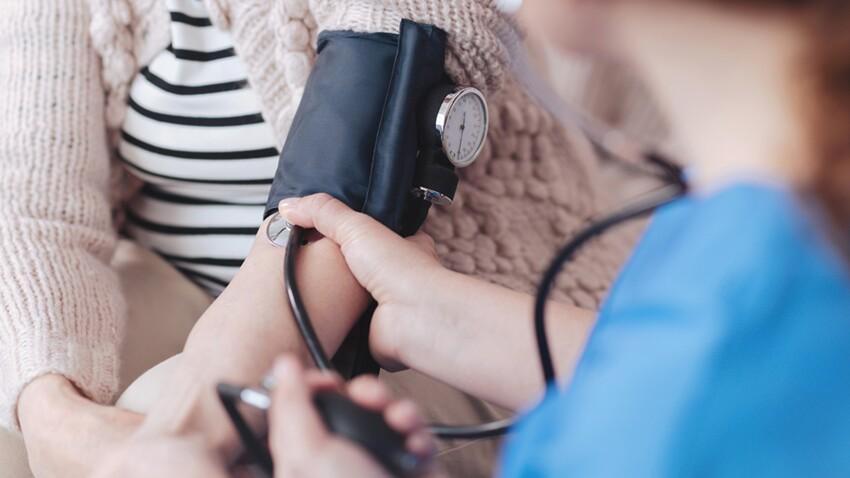 Hypertension : les symptômes qui doivent vous alerter
