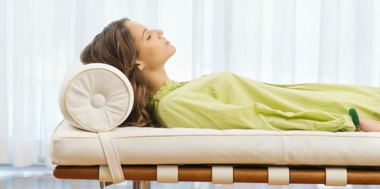 8 raisons d'essayer l'hypnose médicale