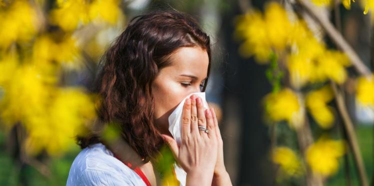 5 idées reçues sur les allergies
