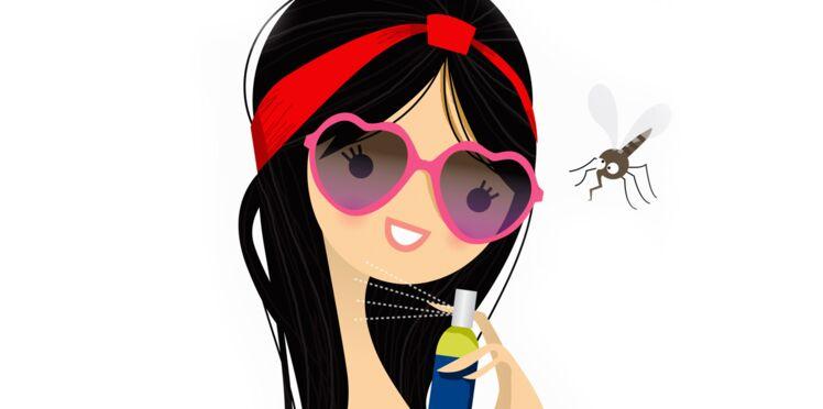 5 idées reçues sur les moustiques