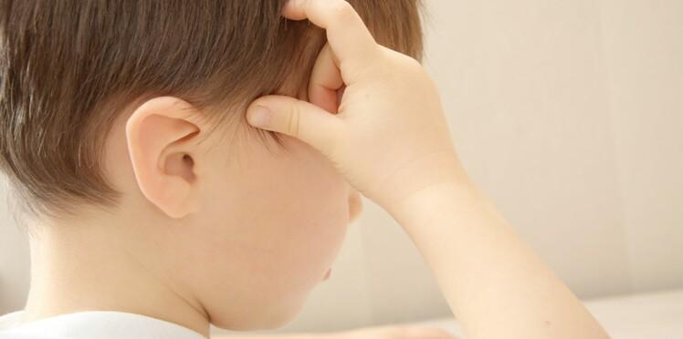 Impétigo : une maladie de peau fréquente chez les enfants