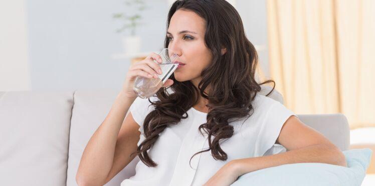 J'ai toujours soif : ce que ça dit de ma santé