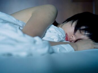 Dormez-vous sur vos deux oreilles ?