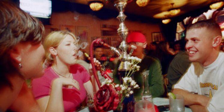 La chicha, fumette à haut risque