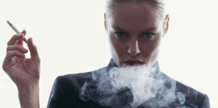 Quand la cigarette fait partir la vue en fumée