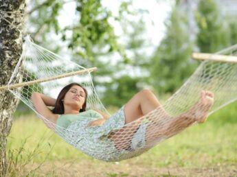 La sieste : un vrai sommeil réparateur
