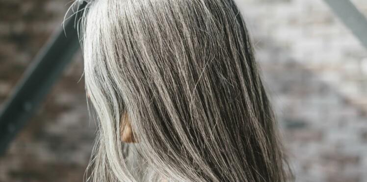 Le stress peut-il vraiment nous donner des cheveux blancs ?