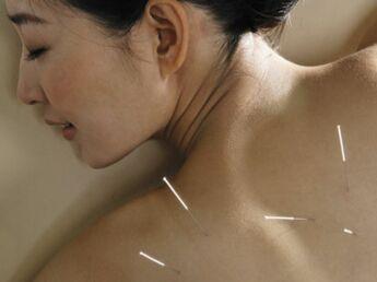 Les 5 pratiques de la médecine chinoise
