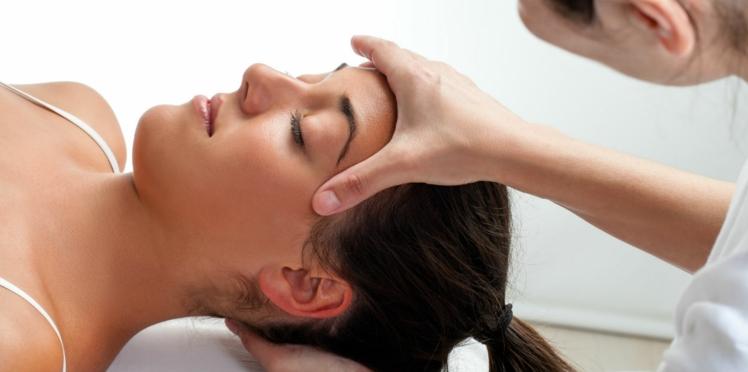 Les bienfaits de l'ostéopathie crânienne