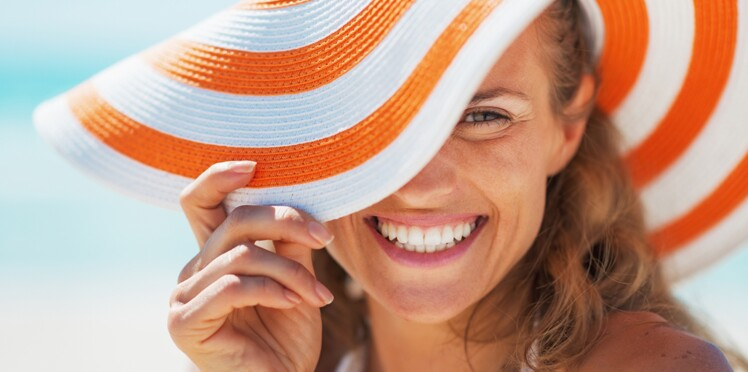 Chaleur, soleil : les bons réflexes