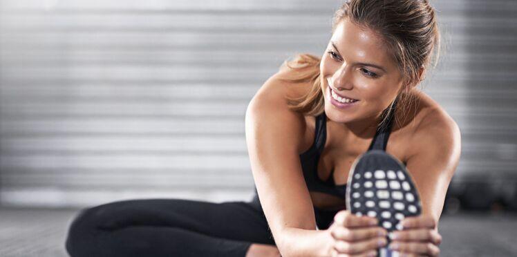 Les incroyables effets du sport sur la santé
