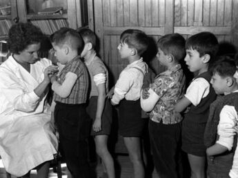 Vaccins : à savoir avant de partir