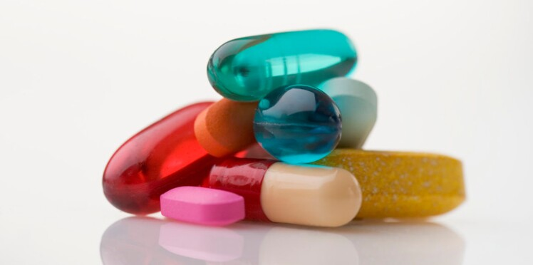 Les Français dépensent moins pour les médicaments