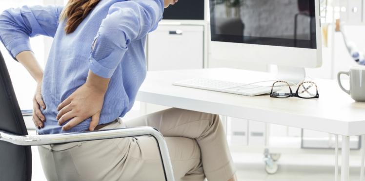 Lumbago : 3 exercices de gym douce pour soulager la douleur