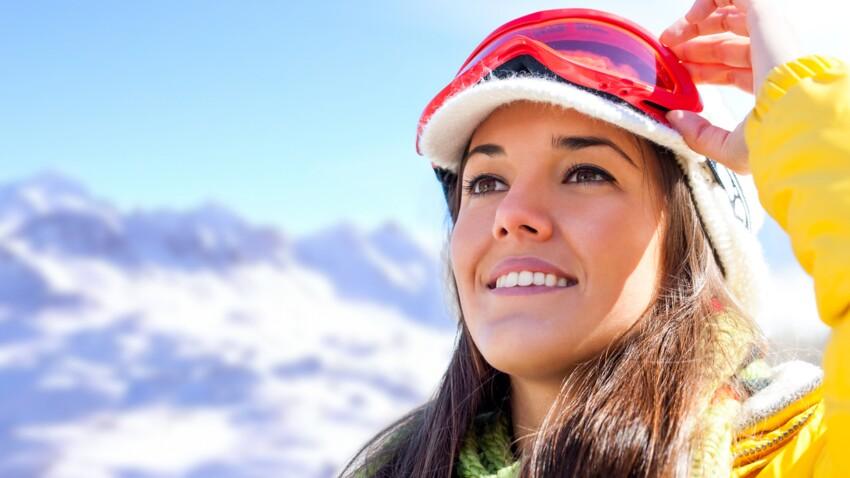 Ski : comment bien protéger ses yeux à la montagne ?