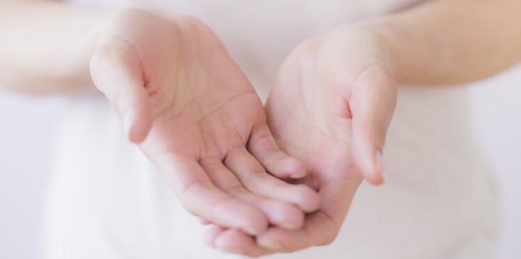 Ce que nos mains disent de notre santé