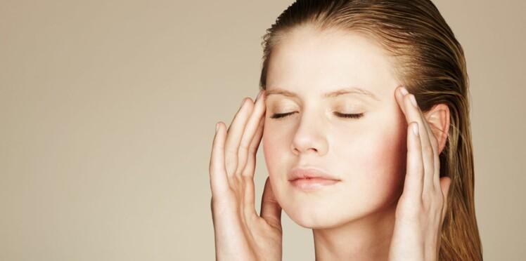 Que faire si j'ai mal à la tête ? 5 étapes pour se soulager
