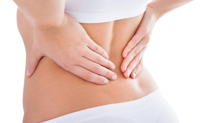 Mal de dos : trouver l'origine de la douleur
