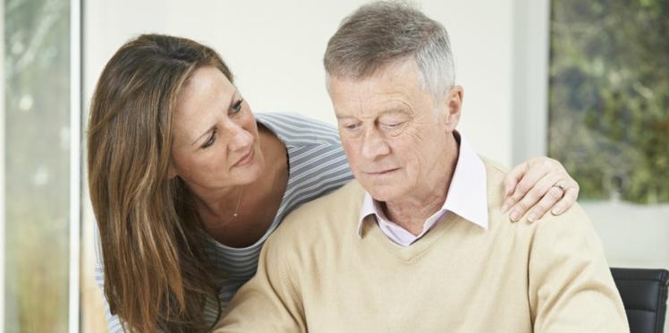 Accompagner un proche atteint de la maladie d'Alzheimer : le témoignage d'Aurélie