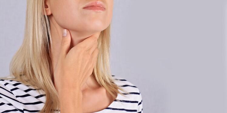 Les maux de gorge, ça cache quoi ?