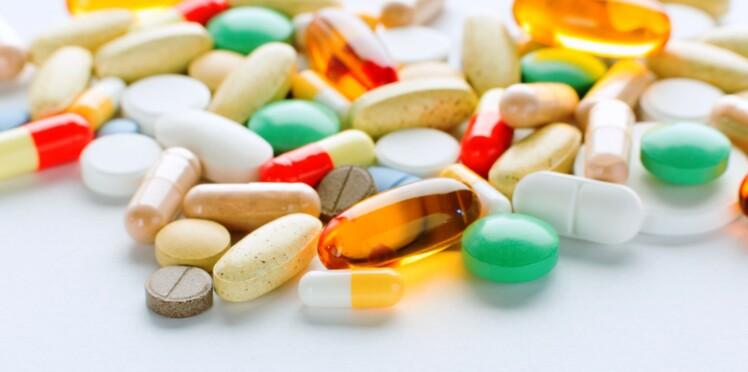 Médicaments : les indispensables à avoir chez soi