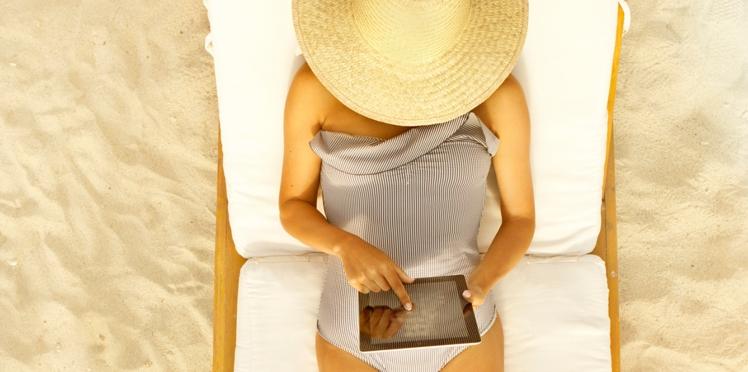 Top 10 des applis santé des vacances