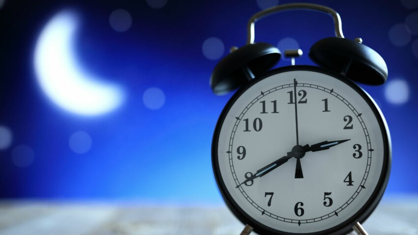 La mélatonine, une nouvelle arme anti insomnie ?