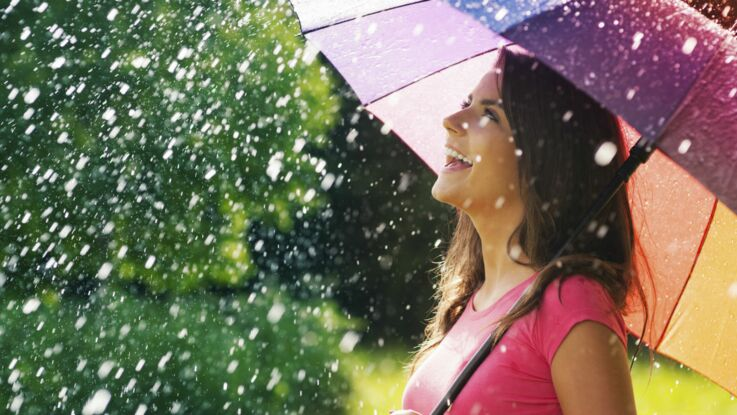 Pluie, soleil, orage… un rôle sur la santé ? (vidéo)