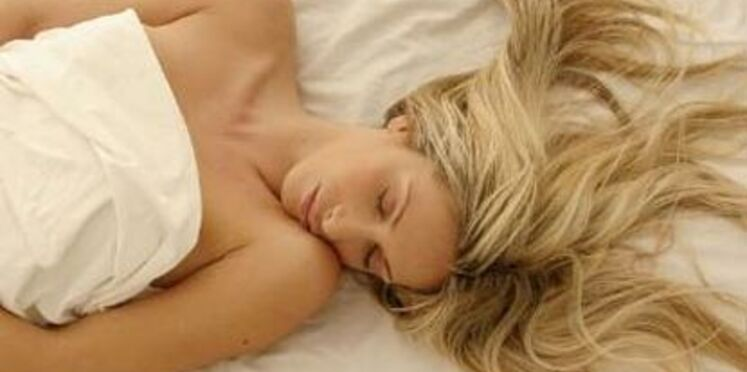 Méthodes toutes douces pour mieux dormir