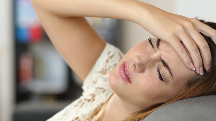 Migraine : 3 gestes anti-douleur