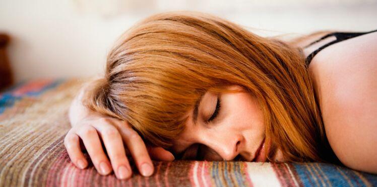 Grosse fatigue, et si c'était la mononucléose ?